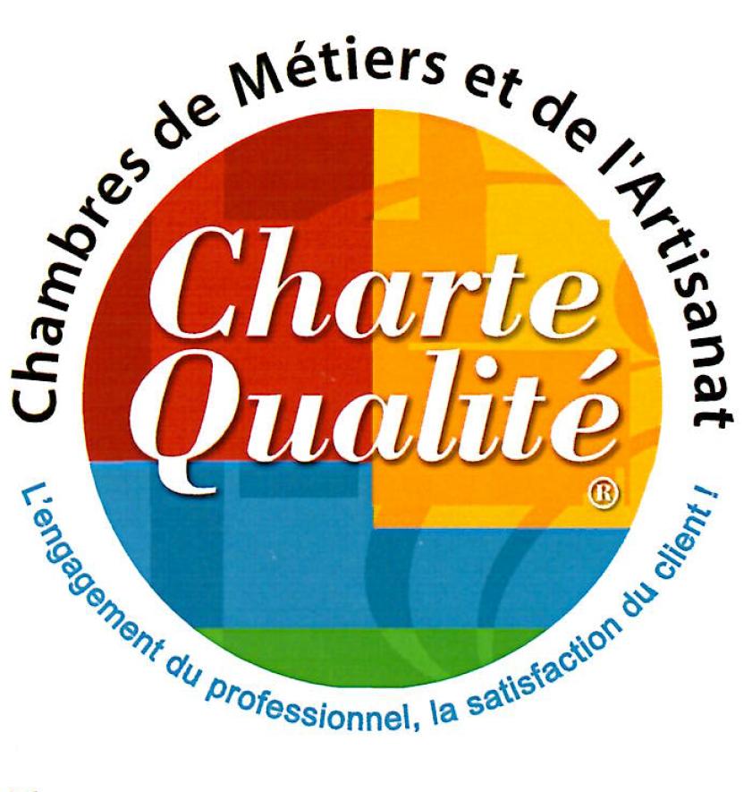 Certification CHARTE QUALITE PERFORMANCE pour ASAP